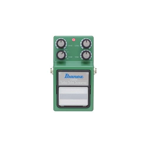 IBANEZ Turbo Tube Screamer Guitar Stompbox Effect [TS9DX] - Guitar Stompbox Effect